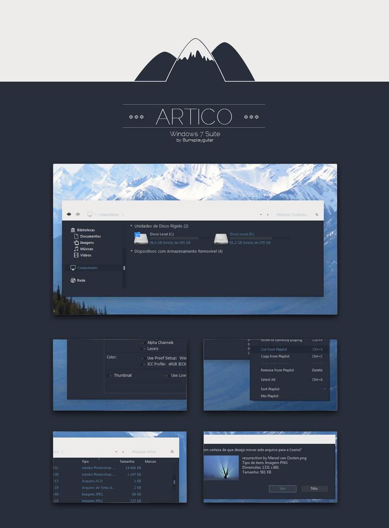 Artico Win7