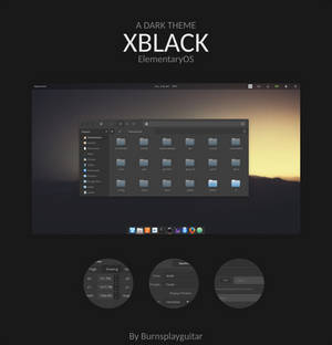 xBlack