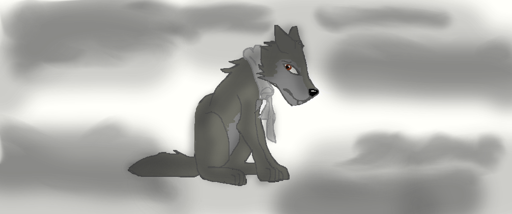 Gray by Wolf--Prime