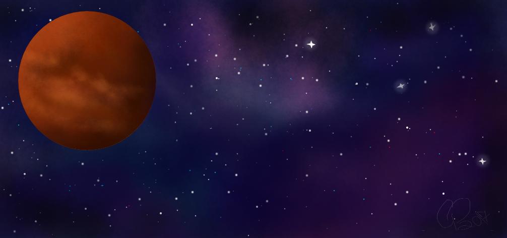 .:Venus:. by Wolf--Prime