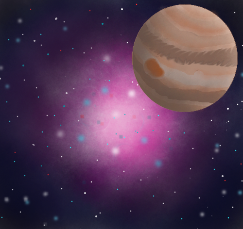 .:Jupiter:. by Wolf--Prime