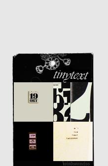 tinytext icon texture