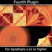 Fourth Plugin by guagapunyaimel