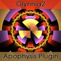 Glynnia2 by guagapunyaimel