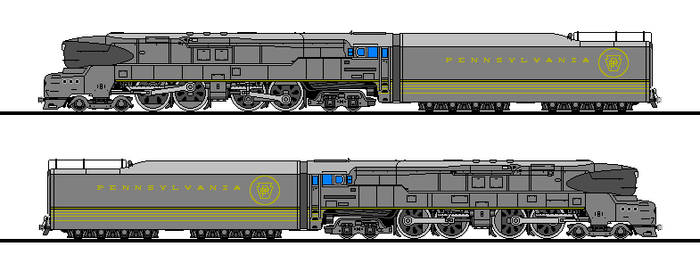 T1 4-4-4-4 by Sampug394