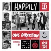 +Happily(Acoustic)-1D(Single)|DESCARGA| by UpAllNiall