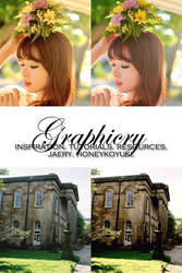 Graphicry Grand (Re)Opening: PSD - 014 by Ai-and-Jae