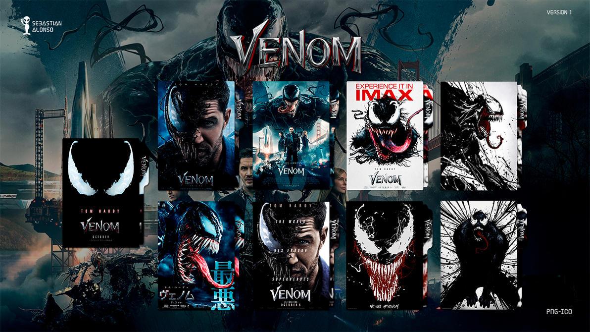Venom Movie Deviantart   TV SHOWS AIRING