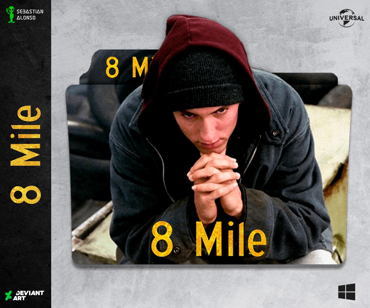 8 Mile 2002 By Sebasmgsse On Deviantart