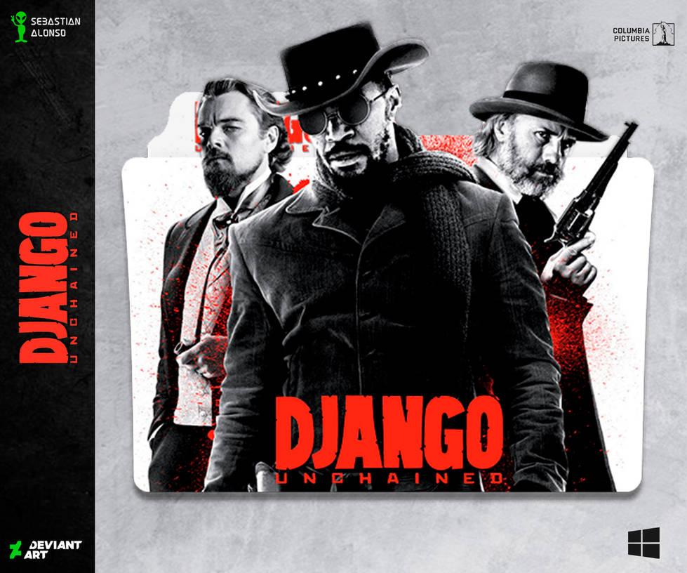 Django Unchained 2012 By Sebasmgsse On Deviantart