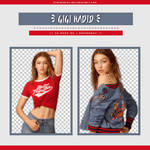 Pack Png 004 // Gigi Hadid