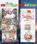 [SHARE PSD] KyungSoo #Ko Ko Bop The War @EXO by SuzyKimJaeXi