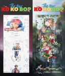 [SHARE PSD] Chanyeol #Ko Ko Bop The War @EXO by SuzyKimJaeXi