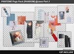 [SHARE PNGs] PANTONE Pngs Pack @Jaexi Part 3