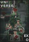 [SHARE PSD] Christmas #Universe @EXO