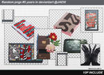 [SHARE PNGs]Random pngs#5years in deviantart@JAEXI