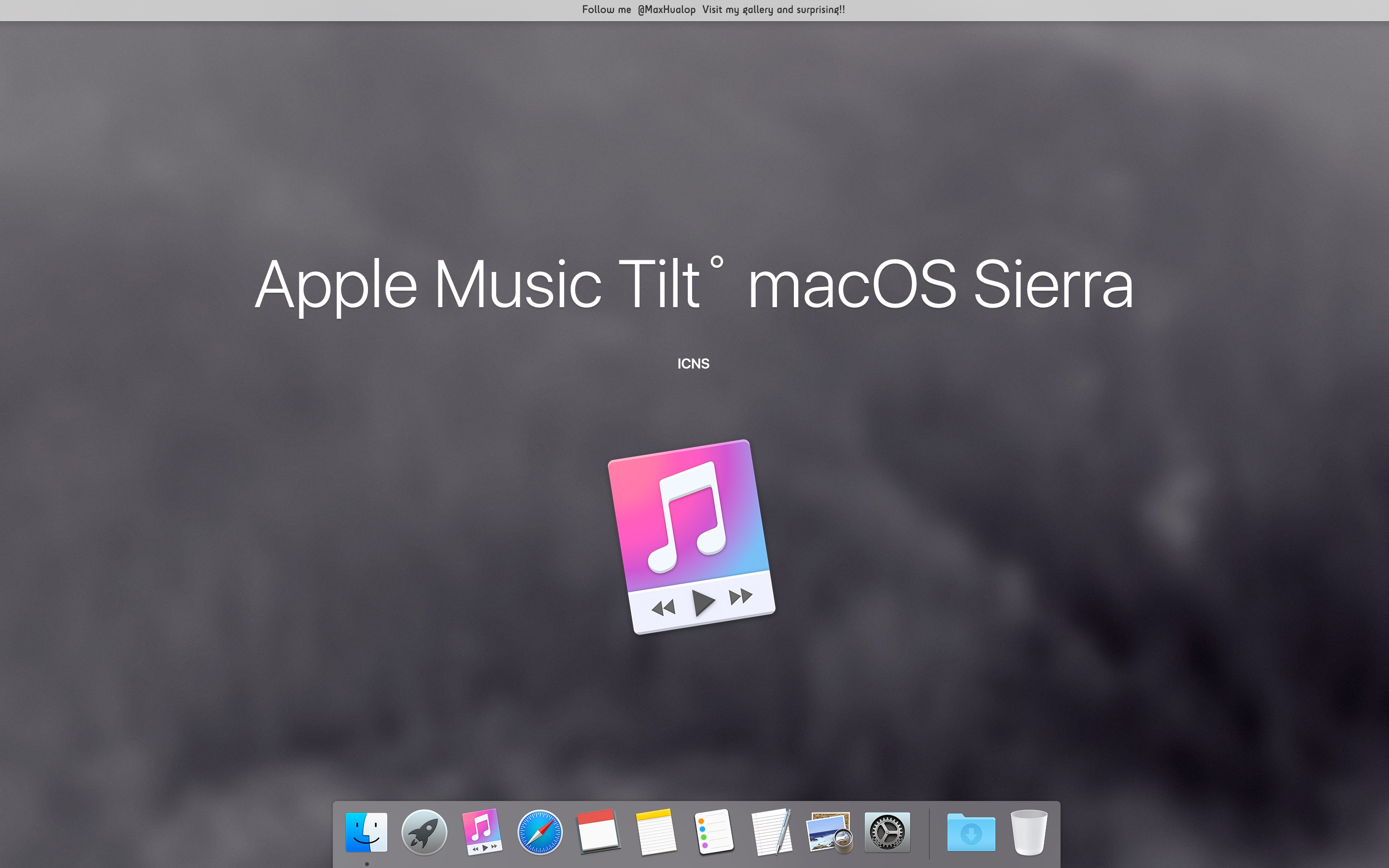 how to change notification sound on mac os sierra