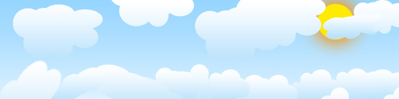 Sky and Clouds PSD