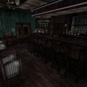 [Silent Hill 2] Bar