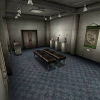[Silent Hill 3] Gallery by shprops4xnalara