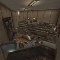 [Silent Hill 3] Helen's bakery