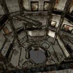 [Silent Hill 3] Mall (Otherworld) by shprops4xnalara