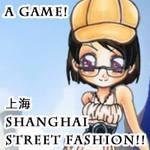 Shanghai Street Fashion - a game