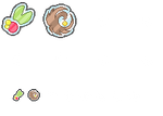 Aisho Region - Pixel Badges by bigrika