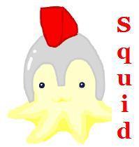 Squid pig dress up 2