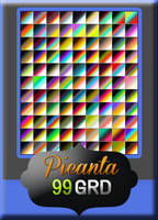 Gradient pack #7 by Picanta