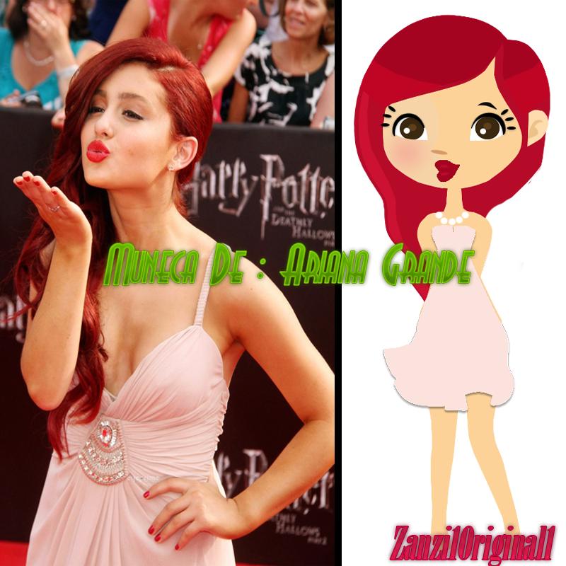 Ariana Grande es una puerca y la deberían arrestar por esto