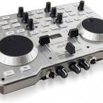Custom DJ Shape Set by vickymock