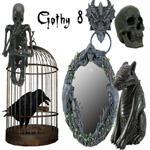 Gothy Stock 8
