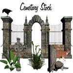 Cemetary Dreams Stock
