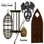 Gothicy Goodies
