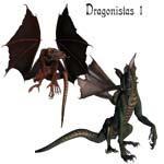 Dragonistas  1