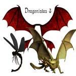 Dragonistas 3