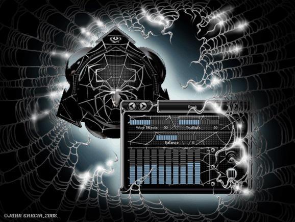 Spider-Man Black by DaRkFuSsIoOn