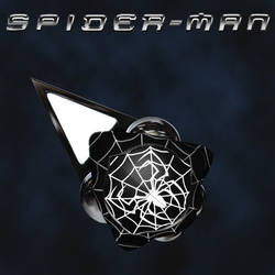 Spider-Man Black for CursorXP by DaRkFuSsIoOn