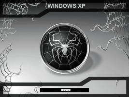 Spider-Man for Boot Skin by DaRkFuSsIoOn