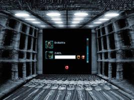 Alien LOGXP