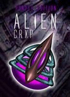 Alien crxp purple by DaRkFuSsIoOn