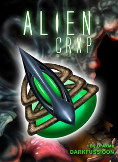 Alien crxp purple for CursorFX