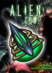 Alien crxp green