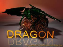 Dragon by DaRkFuSsIoOn
