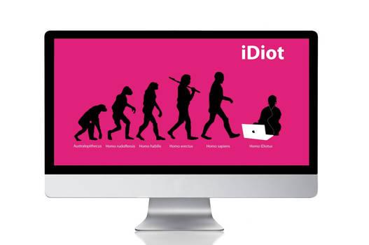 Evolution Pink