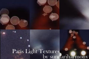 Paris Textures by SundariHarmony