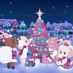 AC: Christmas