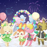 AC: New Year