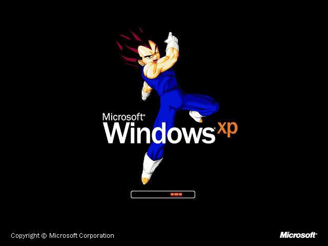 Windows Boot Logo